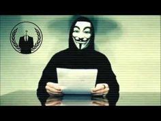 Anonymous La Vérité sur le Vaccin contre la grippe - YouTube