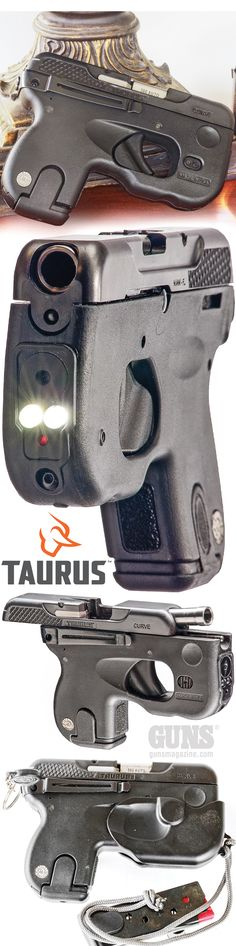 Back in 2014 the Taurus Curve was introduced. Revolvers, Handgun, Firearms, Home Defense, Self Defense, Taurus Curve, Pocket Pistol, Tactical Gear, Military