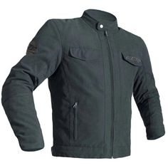 Purchase the RST Crosby TT Jacket 2296 CE from GetGeared: £129.99 5-Star Feedback Rating - Shop now »