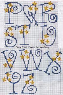 cute alphabet design part 2