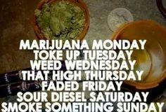 I Heart Marijuana Stoner Quotes, Stoner Humor, Weed Humor, 420 Quotes, Marijuana Facts, Medical Marijuana, Funny Weed Memes, Funny Weed Pics, Funny Stuff