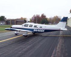 1976 Piper PA-32-300 Cherokee Six 300
