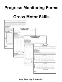 PECS for the Test of Gross Motor Development (Second
