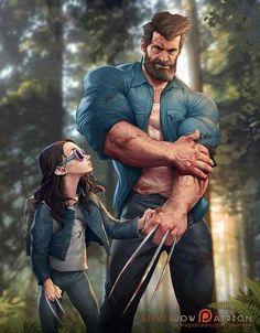 Padre e Hija ♥