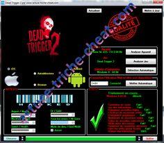 Dead Trigger 2 Astuce Triche Cheat