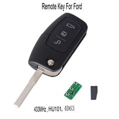 PASSAT B6 to 2015 ID48 CHIP NEW 3 BUTTON KEY FOB DASH REMOTE for VW PASSAT CC