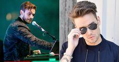 Hear Zedd, Liam Payne's Sultry New Club-Pop Song 'Get Low' #headphones #music #headphones