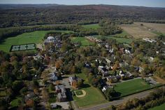 Deerfield Academy, via Flickr