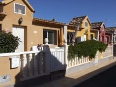 Country property in Archivel near Caravaca De La Cruz, in Murcia, Spain has 2 bedrooms, 1 bathroom.