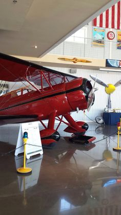 Celebrate your wedding with Cal Aero Events at the Cal Aero