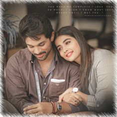 Wedding Couple Poses Photography, Couple Photoshoot Poses, Cute Boy Photo, Cute Girl Pic, Actor Picture, Actor Photo, New Photos Hd, Allu Arjun Hairstyle, Dj Movie