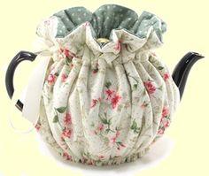 quilted tea cozy | Tea Cozies ( Cosies )