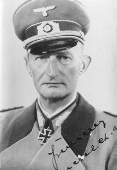✠ Max Fremerey (5 May 1889 – 20 September 1968) RK 28.07.1942 Generalmajor Kdr 29. Inf.Div (mot)