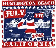 memorial day huntington beach