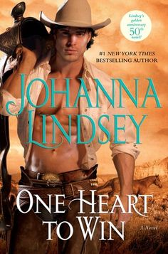 One Heart to Win.  By Johanna Lindsey.  Call # MCN F LIN