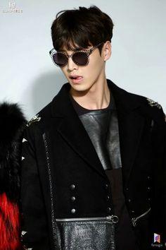 Lee Tae Hwan, member of 5urprise and an actor (was in 2014 Kdrama, Pride & Prejudice)