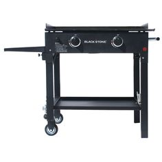 stone 28-inch Griddle Cooking Station