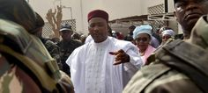 Niger: Issoufou perd son pari présidentiel Check more at http://info.webissimo.biz/niger-issoufou-perd-son-pari-presidentiel/
