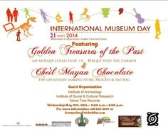 International Museum Day in Benque
