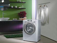 qualche pratico consiglio su come ottenere un bucato perfetto con la vostra lavatrice