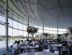 McLaren Technology Centre | Projects | Foster + Partners