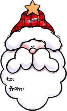 Risultati immagini per Papai Noel Christmas Clipart, Noel Christmas, Christmas Printables, Winter Christmas, Christmas Ornaments, Christmas Gift Tags Printable, Christmas Nativity, Felt Ornaments, Christmas Projects