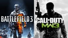 Call of Duty: Modern Warfare 3 and Battlefield 3 It isn't that much of a leap to see the coloration between the increased popularity of realistic military shooters and our current real world conflicts in the middle east.