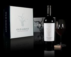 Klinkerbrick 2009 Old Ghost:  Elegant indeed. With aromas of mocha, brambleberry and exotic spice, this full-bodied wine displays layers of dark fruit on the palate, finishing with a rich, velvet texture.
