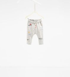 SKIRTS AND TROUSERS-Baby girl-Baby | 3 months - 3 years-KIDS | ZARA United States