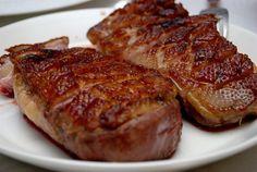 ankkahanhi Pork, Meat, Kale Stir Fry, Pork Chops
