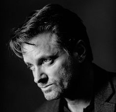 Shea Whigham - Because he's got this casual manliness about him that's oh so hard to pin down. And he's done a very convincing man-cry on Boardwalk Empire on more than one occasion, so (not that that's sexy, but it's something I can appreciate).