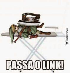 passa o link
