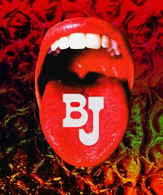 BJ #typography #poster #typography_poster #GraphicDesign #PosterDesign
