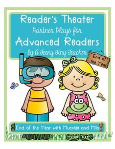 Reader's Theater - P