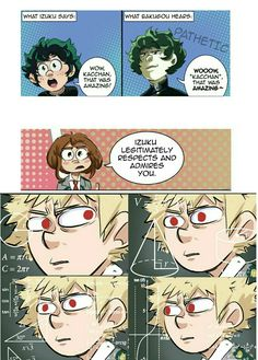 Boku no Hero Academia / #mha