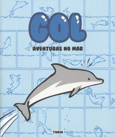 Gol: aventuras no mar.