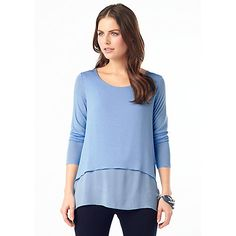 3e03687c0da924 Buy Phase Eight Ciera Layered Top