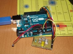 Picture of Connect It and Upload the Code Plant Watering System, Arduino, Lego, Coding, Connect, Pictures, Diy, Color, Photos