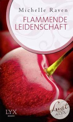 Wunderbares Buch mit viel Leidenschaft und Spannung  http://beatelovelybooks.blogspot.de/2014/01/rezension-michelle-raven-flammende.html