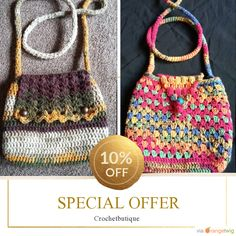 10% OFF on select products. Hurry, sale ending soon! Check out our discounted products now: https://orangetwig.com/shops/AACIjbx/campaigns/AACIlOB?cb=2016002&sn=Crochetbutique&ch=pin&crid=AACIlN4.