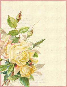 Lilac & Lavender: We Bring Roses...