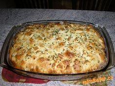 kuřecí maso naklepeme osolíme,opepříme, okmínujeme a na másle dáme upéct když je v maso v troubě p... Macaroni And Cheese, Ethnic Recipes, Food, Mac Cheese, Meal, Essen, Hoods, Mac And Cheese, Meals