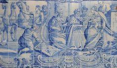 c m matosinhos de julio resende azulejos - Pesquisa Google