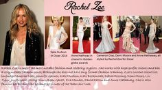 Rachel Zoe: Present Fashion Stylist