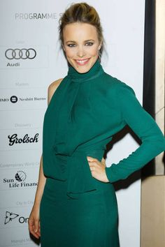 Rachel McAdams Style - Rachel McAdams Fashion Pictures - ELLE