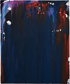 Sam Francis | Untitled (ca. 1983) | Available for Sale | Artsy