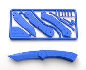 Trigger Knife Kit - Blue