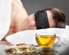 Herbal Sleep Aids Are Safest Cure for Insomnia Natural Remedies For Insomnia, Insomnia Remedies, Natural Home Remedies, Herbal Remedies, Herbal Sleep Aids, Natural Sleep Aids, Banana Cinnamon Tea, Tea For Colds, Cooking With Turmeric