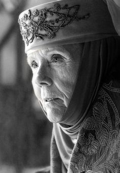 Game of Thrones - Lady Olenna Tyrell