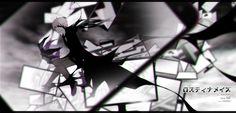 【luz】ロスティナメイズ [1]